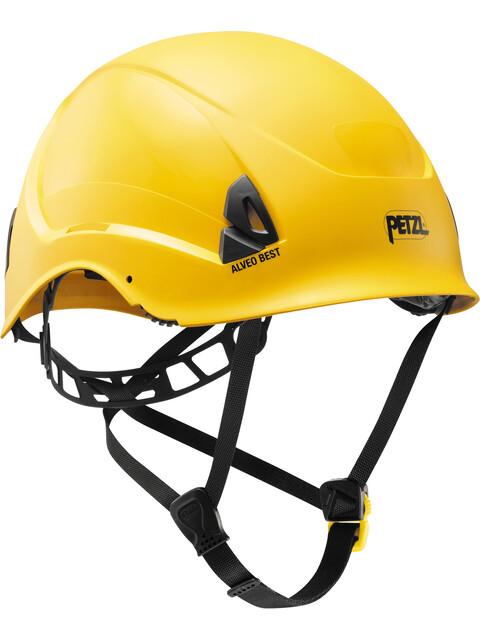 Petzl Alveo Best Yellow